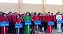 CĐ Ngân hàng nhà nước (NHNN) Sóc Trăng: Hơn 450 vận động viên tham gia hội thao