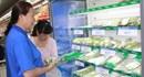 Khách hàng không ngại chi tiền mua thực phẩm organic siêu sạch