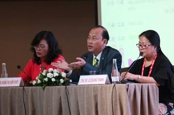 Hội nghị Sản phụ khoa Việt - Pháp - Châu Á - Thái Bình Dương lần thứ 17