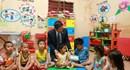 Chubb Life và Chubb Charitable Foundation - International tài trợ 2,5 tỷ đồng xây trường học