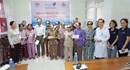 Masan tài trợ chương trình mổ đục thủy tinh thể và mổ tim cho người nghèo
