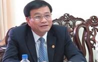 Chủ tịch tỉnh Đồng Tháp không biết Luật tố cáo