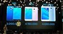 Meizu tung ra 3 mẫu smartphone tầm trung
