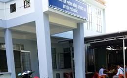 Bắt Giám đốc Chi nhánh Văn phòng Đăng ký đất đai huyện Phú Quốc