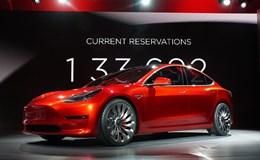 Có thể sản xuất ôtô điện Tesla ở Việt Nam không?