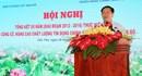 Phó Thủ tướng Vương Đình Huệ: Phấn đấu 100% đối tượng được vay vốn chính sách