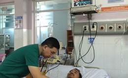 Cứu người đàn ông bị ngưng tim ngưng thở do nhồi máu cơ tim