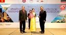 Nam A Bank lọt vào Top 10 doanh nghiệp ASEAN tiêu biểu 2017