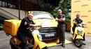 Ra mắt dịch vụ vận chuyển B2C nội địa trên toàn Việt Nam