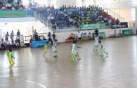 Khai mạc vòng chung kết Giải bóng đá Hội khoẻ Phù Đổng - Cúp Nestlé Milo 2017