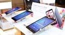 Huawei ra mắt 2 mẫu máy tính bảng mới