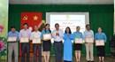 LĐLĐ tỉnh Sóc Trăng: Họp mặt kỷ niệm 88 năm ngày thành lập Công đoàn Việt Nam