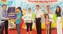 Big C trao thưởng gần 700 triệu đồng chương trình Mừng Sinh nhật lần thứ 19