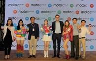 Motorola trình làng bộ tứ smartphone giá từ 4,5 triệu xuống dưới 2 triệu