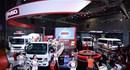 Fuso ra mắt chương trình hỗ trợ tài chính và khuyến mãi hấp dẫn tại Vietnam Motor Show 2017