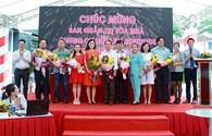 Him Lam Land tổ chức Hội nghị Nhà chung cư Him Lam Riverside