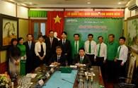 Dai-ichi Life Việt Nam và Tập đoàn Mai Linh ký kết Biên bản ghi nhớ hợp tác