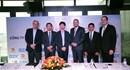B2X liên doanh cùng Digiworld và mở rộng quan hệ hợp tác với Samsung Việt Nam