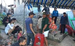 Bình Thuận: Bé gái 3 tuổi tử vong do hóc hạt lựu