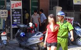 Đà Nẵng: Người bán dâm được đưa vào cơ sở bảo trợ xã hội