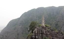 Ghé thăm hang Múa kì thú của Ninh Bình