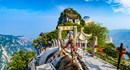 Núi Hoa Sơn - nơi nấc thang thiên đường và địa ngục chỉ cách một bước