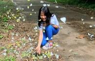 """Vùng đất """"xòe tay ra bướm đậu"""" tuyệt đẹp ở Việt Nam"""