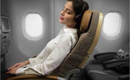 9 thủ thuật để có giấc ngủ ngon trên chuyến bay