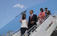 """Những kỳ nghỉ """"sang chảnh"""" của cựu Tổng thống Mỹ Obama"""