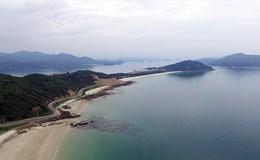 Đảo Minh Châu - viên ngọc biếc đẹp tuyệt giữa biển xanh
