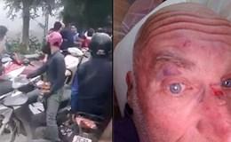 Du khách nước ngoài bị hành hung: Hình ảnh xấu xí, bạo lực của du lịch Việt