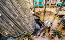 Những đài phun nước ấn tượng nhất trên thế giới