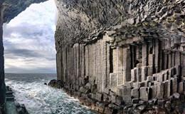 Khám phá hang động kỳ bí như chỉ có trong truyền thuyết