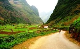 Khám phá bốn đỉnh đèo hình ngựa ở Việt Nam