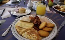 Phát thèm với những bữa sáng ngon tuyệt ở khắp nơi trên thế giới