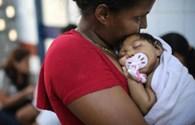 Colombia xác nhận hơn 2.100 phụ nữ mang thai nhiễm virus Zika