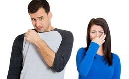 Đánh tan mùi hôi cơ thể trong ngày nóng cực đơn giản