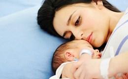 Những cách giúp các bà mẹ tránh bị trầm cảm sau sinh