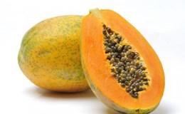 Đu đủ chín: Loại trái cây không phải ai cũng có thể ăn