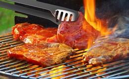 Những điều cần chú ý khi nướng thịt để tránh bị ung thư