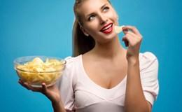 Sự thật thú vị về sự thèm ăn