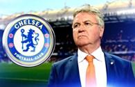 Lộ diện HLV mới của Chelsea
