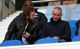 HLV Mourinho khẳng định ở lại Anh tìm việc