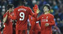 Liverpool - Exeter: không có bất ngờ tại Anfield