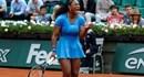 Vòng 3 Pháp mở rộng: Cuộc chiến cân não cho Serena Williams