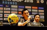 """HLV Kiatisak: """"Thái Lan sẽ không thả Philippines"""""""