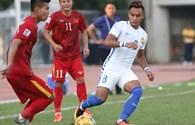 Myanmar vs Malaysia: Cuộc chiến sinh tồn