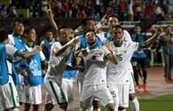HLV Riedl hi vọng có thể mở ra một kỉ nguyên mới cho bóng đá Indonesia