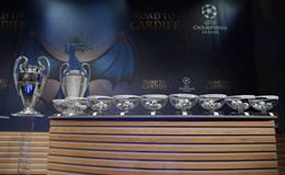 """Vòng 1/8 Champions League: Arsenal chuẩn bị """"ngẩng cao đầu..."""", PSG có thể """"hẹn gặp lại"""""""