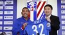 615.000 bảng/tuần, Tevez vẫn phủ nhận mình là cầu thủ có lương cao nhất thế giới